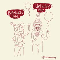 Cumpleaños 09